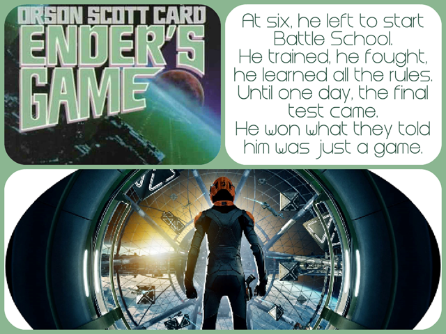 0 - Extra - Ender's Game